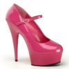 DELIGHT-687 Hot Pink Patent